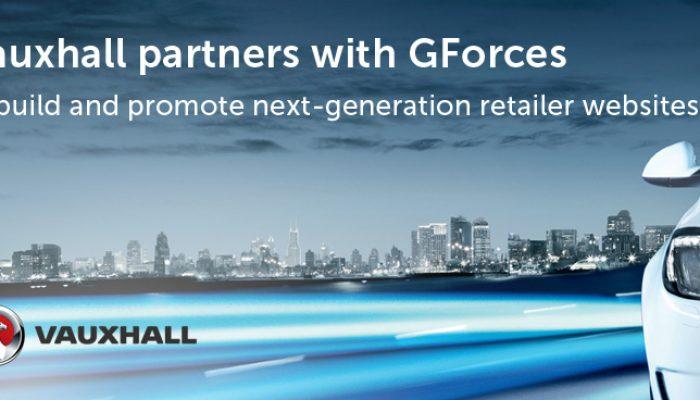 Vauxhall extend digital marketing activity