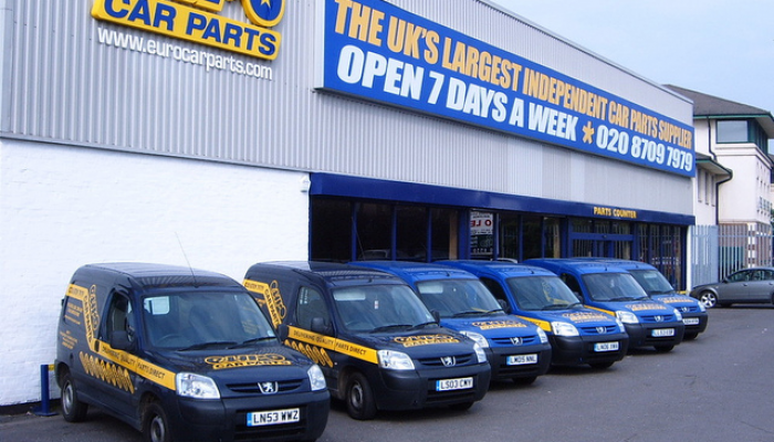 Euro Car Parts & LKQ spark European push with Sator acquisition