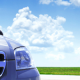 Eco driving delivers 10% fuel savings