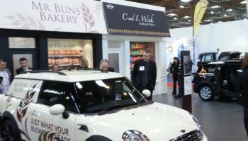 CV Show 2013 draws the crowds