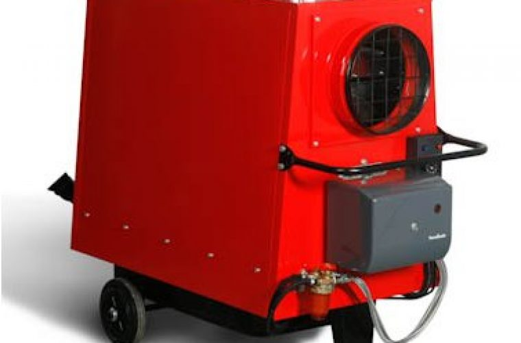 Amazing automatic waste oil heater deal – £1,500 + VAT