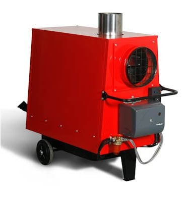 Amazing Automatic Waste Oil Heater Deal 163 1 500 Vat