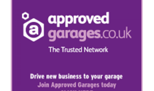 Approved Garage network aims to change perceptions