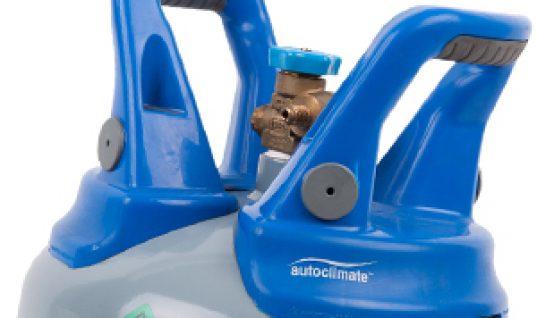 R134a Air Con Refrigerant Only £64.99 + VAT 'til Fri 24th