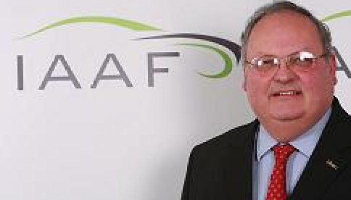 IAAF respond to SMMT campaign