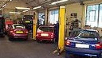 Independents getting 75% of MOT work