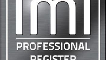 IMI professional register goes live