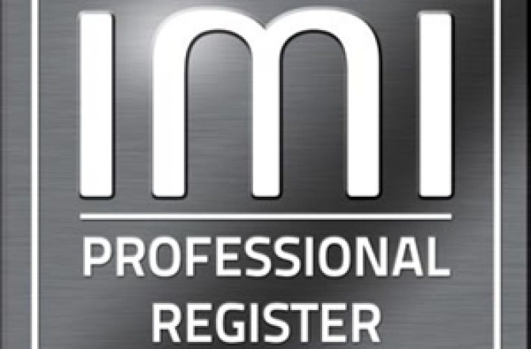 IMI professional register goes live