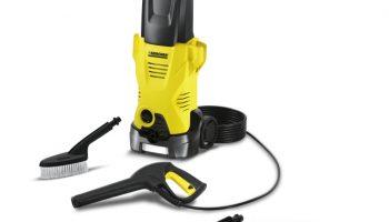 Karcher K2 Premium Pressure Washer – NEW for 2013, just £99.99 + VAT