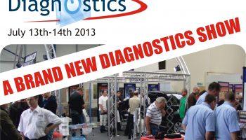 Bookings brisk for Simply Diagnostics Trade Show say Hickleys