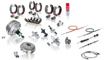 TRW sales growth follows 2012 drum brake & actuation campaign