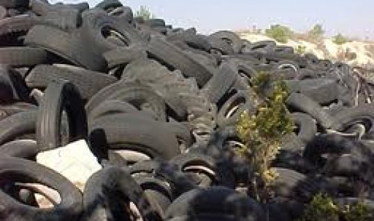 Tyre Industry's Responsible Retailer Initiative