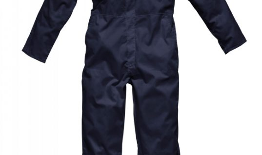 Embroidered Coveralls / Overalls – packs of 3 or 6 from £79.95 + VAT