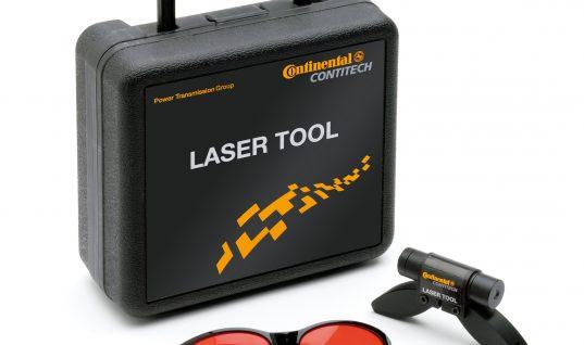 ContiTech's new workshop diagnostic tools