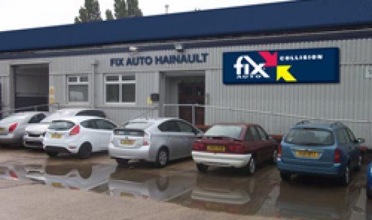 Fix Auto UK increases London presence