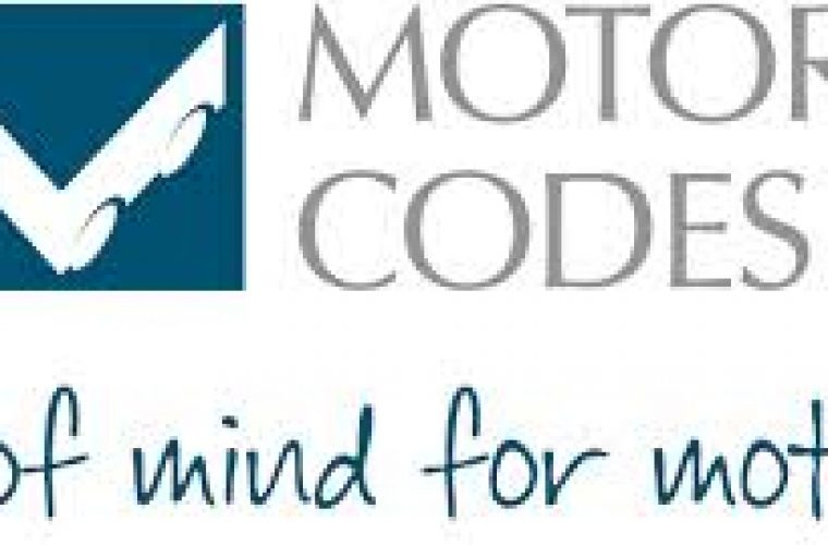 Government backs Motor Codes