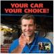 IAAF contest Honda radio ad campaign