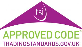 Consumer codes go from OFT to TSI