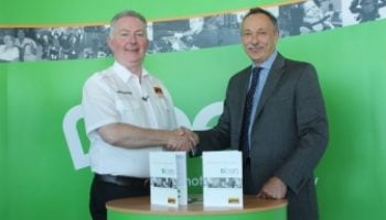 BEN is charity partner for Halfords Autocentres