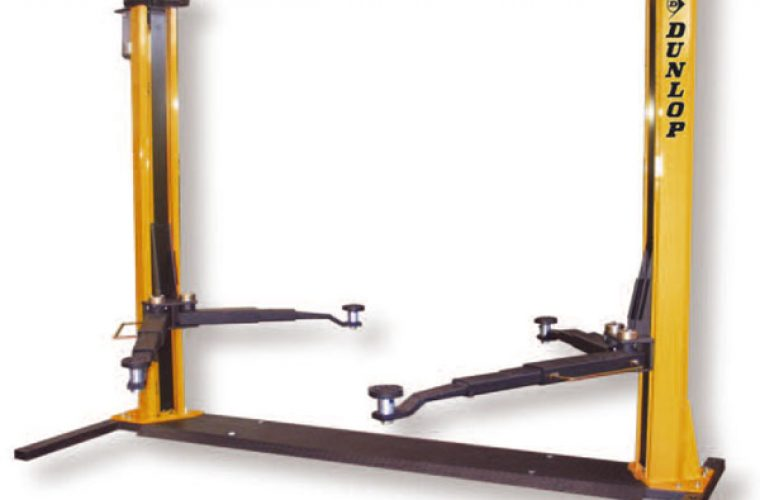 £1,895 Dunlop DL30 Lift – lowest ever price