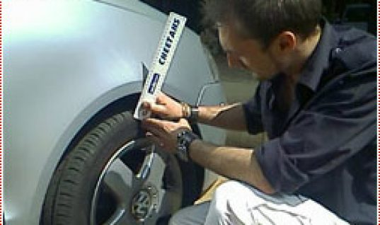Ignorance of tyre maintenance endangers UK motorists