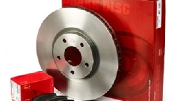 July brake pad releases from Apec