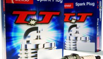 DENSO Spark Plug range expands