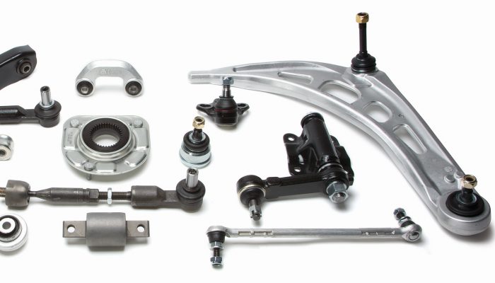 Latest First Line new to range includes Civic wishbones