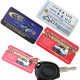 Personalised MOT key fob reminders