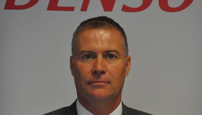 Martin Pring on DENSO's UK plans