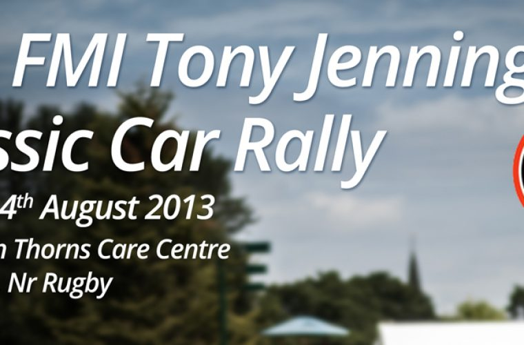 BEN classic car rally 4th August