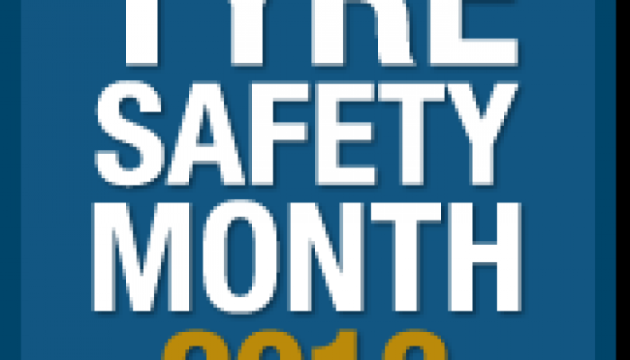TyreSafe seeking involvement in tyre safety month