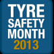 TyreSafe seeking involvement in tyre safety month