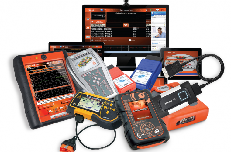 2 years extra free software on Autocom and Socio Diagnostics