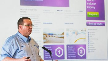 Approved Garages announce 11 venue free roadshow