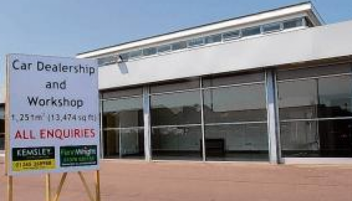 Franchised dealer sites down nearly 3% in 2012