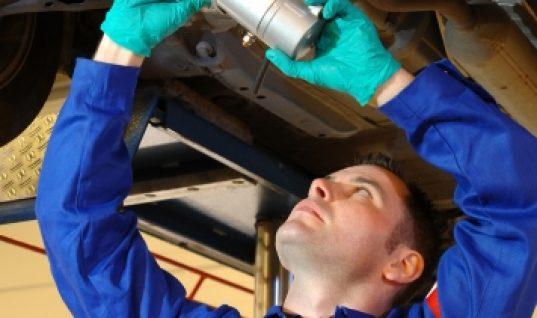 DENSO expand UK rotating electrics range