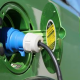 Hundreds more charge points for electric vehicles