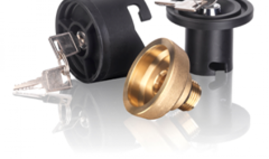 Gates one-stop-shop LPG caps & adaptors range