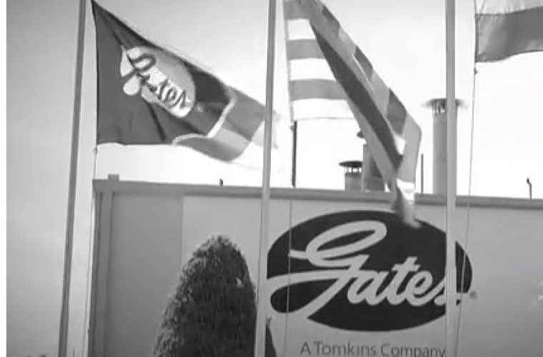 Gates lead the way on technical videos