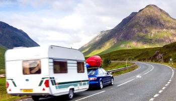 Government oppose EU caravan 'MOT' plans