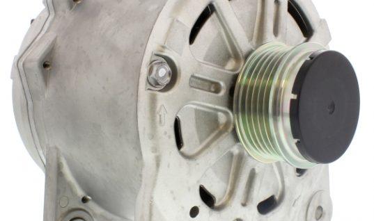 Autoelectro add Hitachi 190A alternators