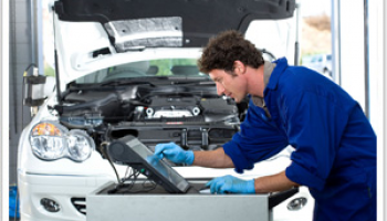 Technician wages rise & MOT testers in demand