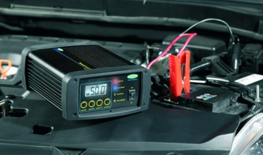 Plug into battery service revenue with SmartChargePro