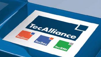 TecDoc, TecCom & TecRMI form new TecAlliance