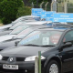 Independent used car sales up sharply