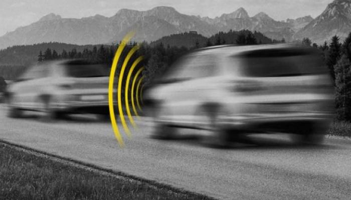 Braking technology could 'make multi-car pile-ups history'