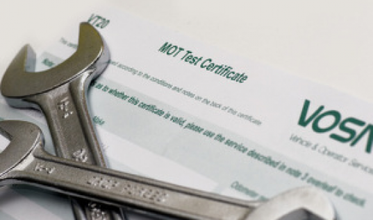 Let customers know 'cheapest' MOT isn't always best