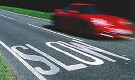 """European Commission consider """"Big Brother"""" speed control"""