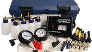 Portable Common Rail Diesel Test Kit